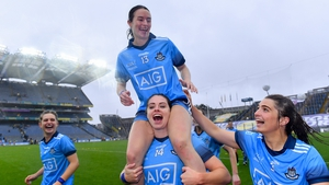 Dublin will be looking for a fourth successive title