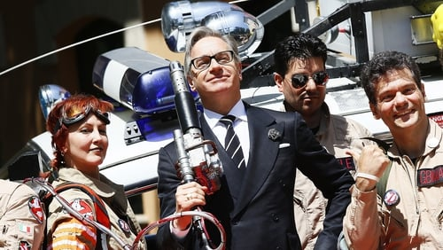 Paul Feig: ''Look, it was terrible. It was a terrible time. I'm so proud of the movie.""