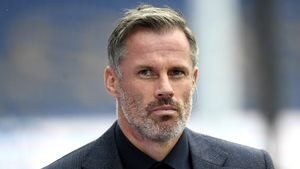Carragher will be one of the lucky few to see Liverpool's title presentation first-hand