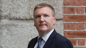 Minister for Public Expenditure and Reform Michael McGrath (Pic: RollingNews.ie)