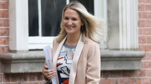 """Helen McEntee: """"I think if it's done properly it can be appropriate, but if it's not being done properly, then I have no qualms in saying it should be stopped"""""""