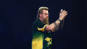 Simon Whitlock will now play Gary Anderson
