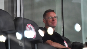 Ralf Rangnick is Red Bull's Head of Sport and Development Soccer