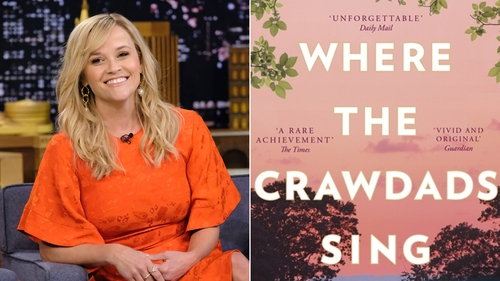 Reese Witherspoon is bringing Where The Crawdads Sing to the big screen