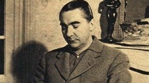 Four times Nobel Prize nominee Henri Bosco (1888-1976) who was the fifth and only surviving child of parents of mixed Provencal and Italian descent