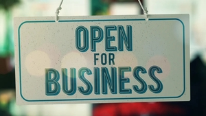 In Episode 3 of Open For Business, Ella and Richard look at the impact working from home has on businesses.