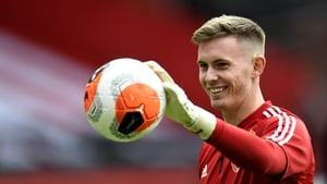 'Henderson is 23, which for a goalkeeper is still very young'