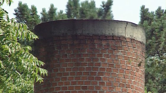 Crematorium Chimney Extension