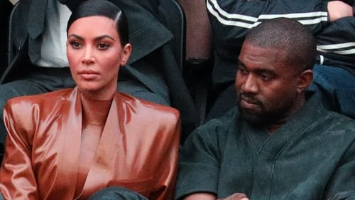 """Kim Kardashian West and Kanye West - """"I am very protective of our children and Kanye's right to privacy when it comes to his health. But today, I feel like I should comment on it because of the stigma and misconceptions about mental health"""""""