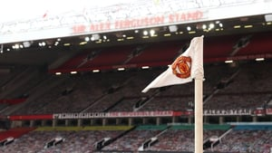 Meals will be prepared in the Old Trafford kitchens and delivered to six local schools