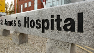 Social distancing measures at the hospital could lead to the loss of 200 beds