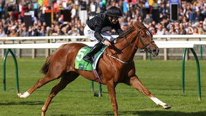 Missile unlikely to take on a Group 1 just yet