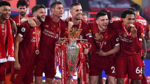 Premier League winners Liverpool will play in the traditional season curtain-raiser