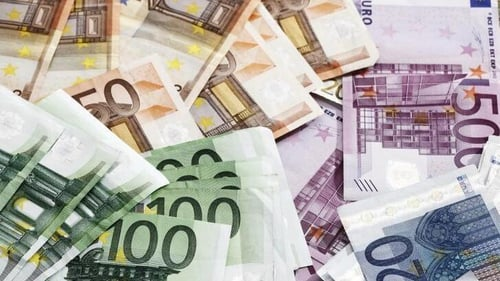 The NTMA has raised €20 billion in long-term bond funding so far in 2020, at an average yield of 0.27%