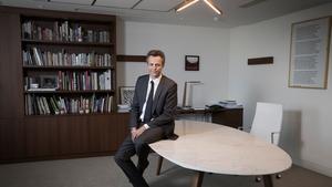 Publicis CEO Arthur Sadoun
