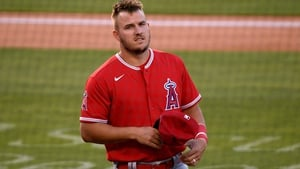 Mike Trout is regarded as the best baseball player of his generation