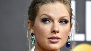 Taylor Swift: nowt as successful as Folklore