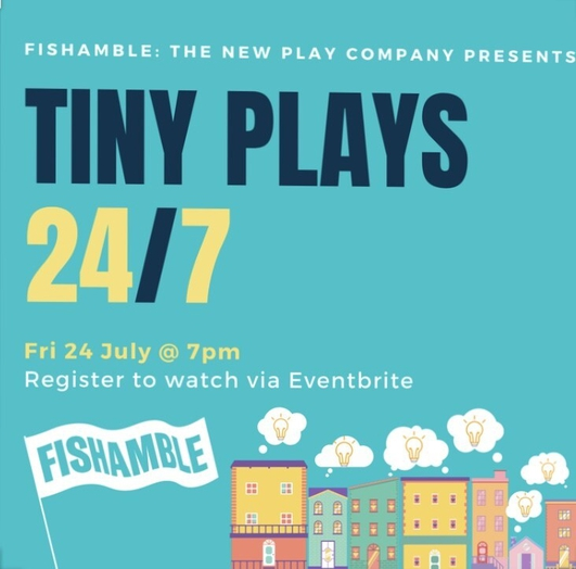 Tiny Plays
