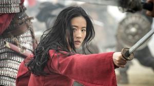 Disney has postponed its Mulan remake indefinitely