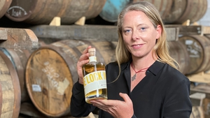"JJ Corry Irish Whiskey produced ""The Lock In"" following a crowdsourcing initiative"
