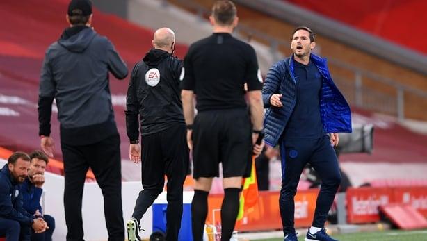 Pedro: Chelsea boss Frank Lampard confirms striker's departure