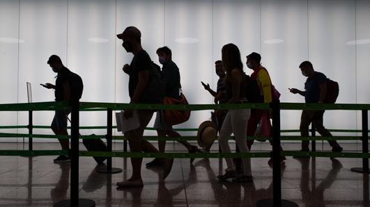 Social Welfare and Travel