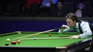 Ken Doherty is fighting to retain his spot on the tour