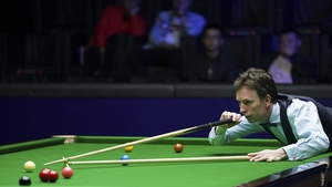 Ken Doherty trailed 5-1, briefly threatening a comeback, but Mark King sealed it with a break of 97