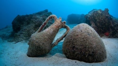 5 extraordinary submerged sites that will make you believe Atlantis is real