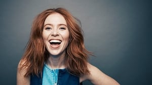 """Angela Scanlon - """"I hope it will offer a little escape and take people on a trip down memory lane to a time where what The Beckhams wore was a deliciously pressing global matter"""""""