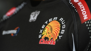 The Exeter Chiefs board will meet on Wednesday to discuss a rebranding