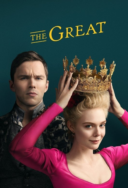The Great - TV Series