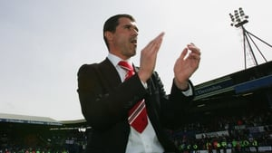Keane guided Sunderland to the Championship title