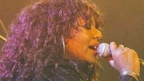 Legendary Madchester vocalist Denise Johnson has died