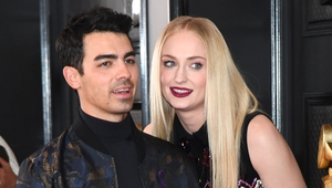 Joe Jonas and Sophie Turner recently celebrated their first wedding anniversary