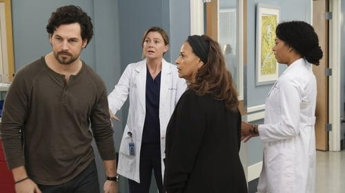 'Grey's Anatomy' reportedly set to begin production on season 17