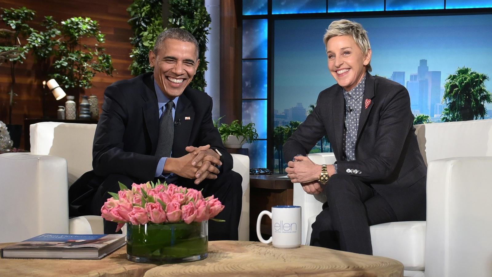 WarnerMedia to investigate Ellen DeGeneres Show