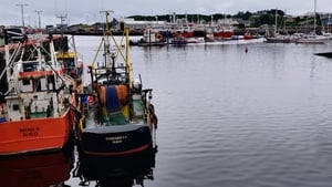 Killybegs in Co Donegal is one of the ports already allowed to land catches