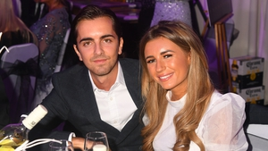 "Sammy Kimmence and Dani Dyer - ""Feel so lucky and grateful"""