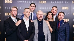 The stars of Succession were originally meant to start filming season three at the end of April