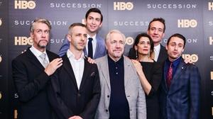 Succession will return for season 3