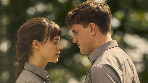 The Emmy nominated series was as aesthetically pleasing as it was moving, says Katie Wright.