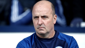 "Paul Cook: ""I have enjoyed some amazing moments with you during that time that will live long"""