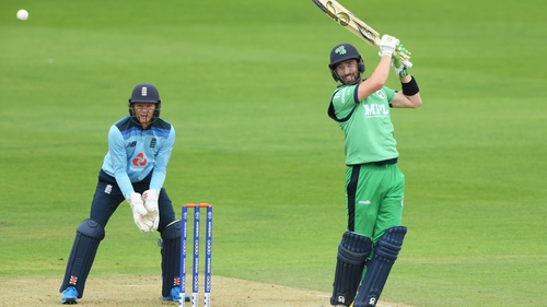 England not taking Ireland lightly, says skipper Eoin Morgan