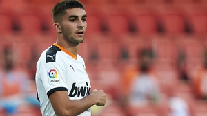 Ferran Torres could be heading for the Premier League