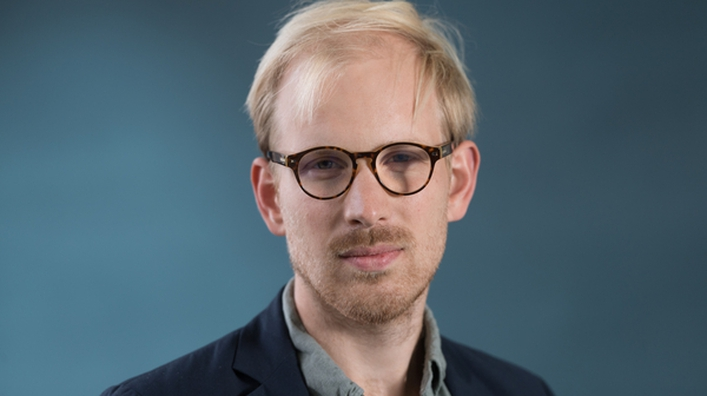 Humankind: Rutger Bregman on The Ray D'Arcy Show