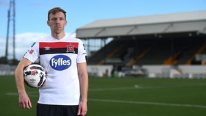 David McMillan: 'I have strong ties with the club and I'm just delighted to be back'