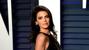 Kendall Jenner is the latest celebrity to open the doors to her plush mansion.
