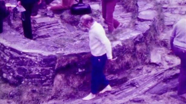 Lough Derg Pilgrimage (1985)
