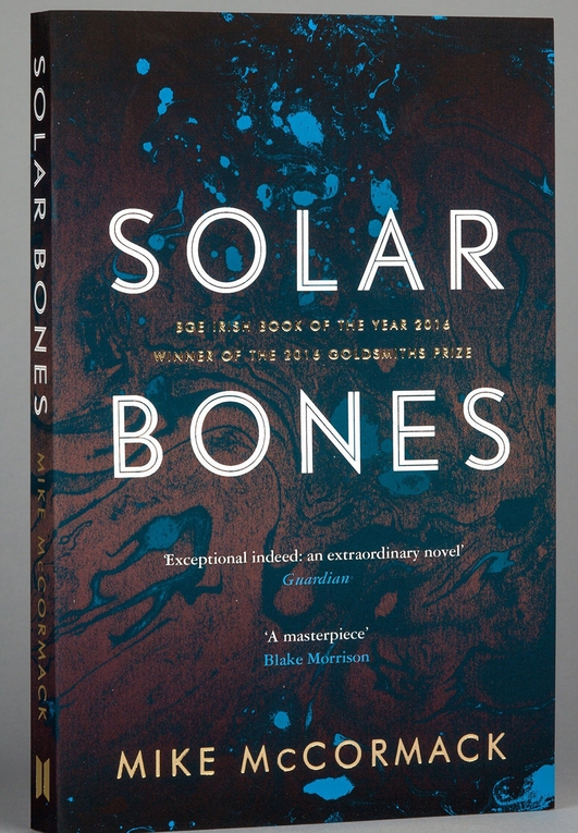 Solar Bones - Theatre Adaptation